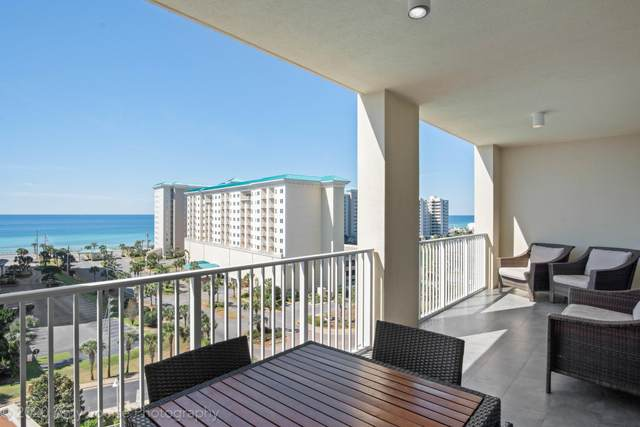112 Seascape Boulevard #802, Miramar Beach, FL 32550 (MLS #871039) :: Vacasa Real Estate