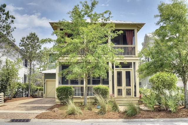 571 Sandgrass Boulevard, Santa Rosa Beach, FL 32459 (MLS #871041) :: Luxury Properties on 30A
