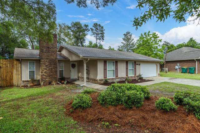 771 St Vincent Cove, Niceville, FL 32578 (MLS #871081) :: Somers & Company