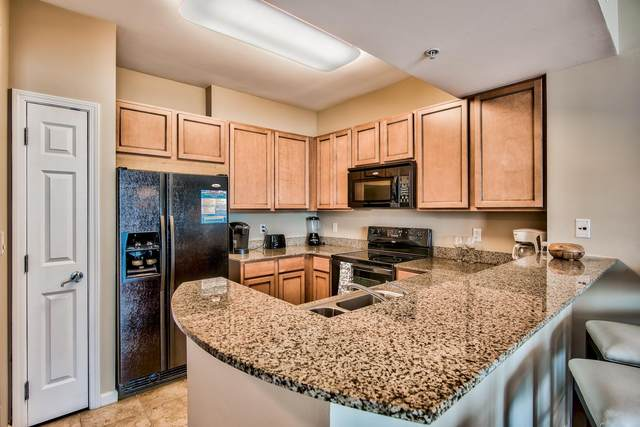 4207 Indian Bayou Trail Unit 21007, Destin, FL 32541 (MLS #871088) :: Counts Real Estate Group