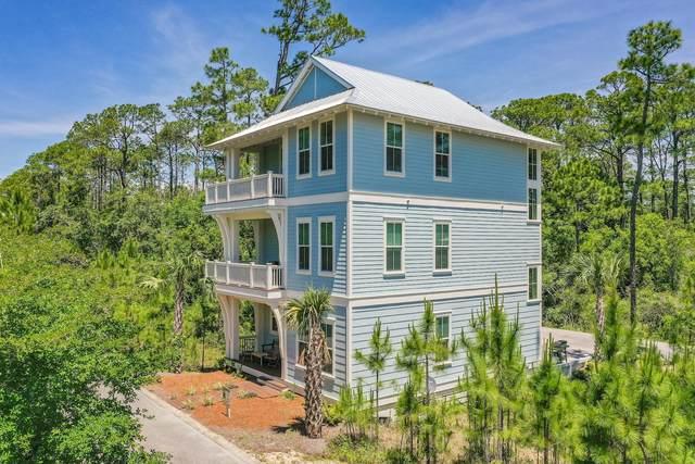 196 Redbud Lane, Inlet Beach, FL 32461 (MLS #871108) :: Blue Swell Realty
