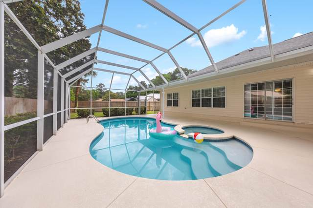 28 Ardmore Court, Niceville, FL 32578 (MLS #871121) :: The Honest Group