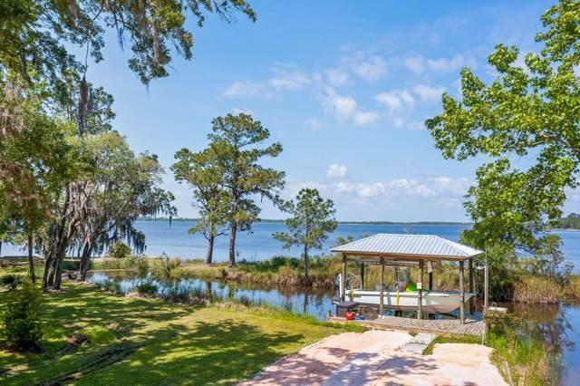 Lot 3 E Shallows Drive, Santa Rosa Beach, FL 32459 (MLS #871156) :: Anchor Realty Florida