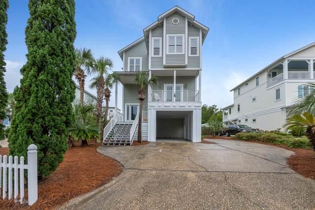 28 Sandcastle Court, Santa Rosa Beach, FL 32459 (MLS #871227) :: Scenic Sotheby's International Realty