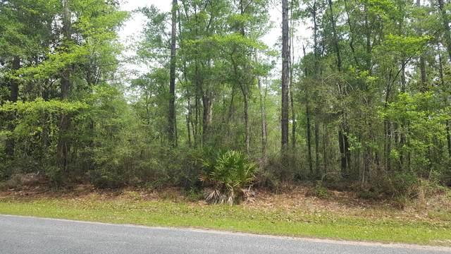 5. 6 acres Mallett Bayou Rd, Freeport, FL 32439 (MLS #871233) :: Engel & Voelkers - 30A Beaches