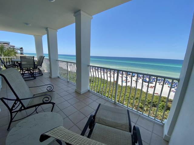 10140 E Co Highway 30A Unit A-301, Inlet Beach, FL 32461 (MLS #871239) :: Rosemary Beach Realty
