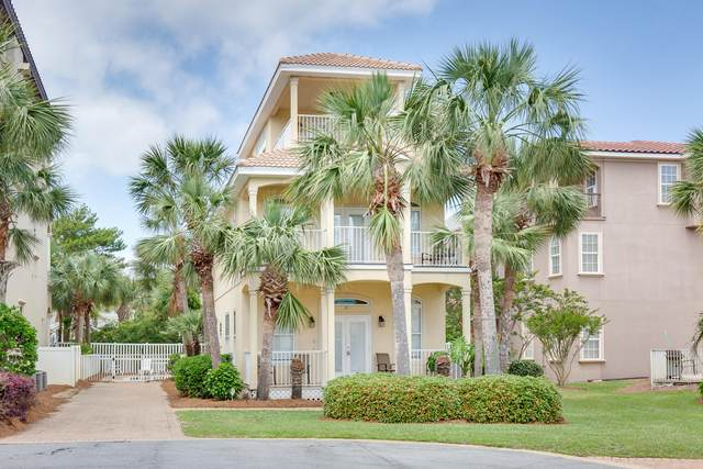 65 St. Martin Circle, Miramar Beach, FL 32550 (MLS #871244) :: Somers & Company