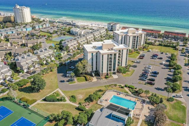 3655 Scenic Highway 98 Unit 302B, Destin, FL 32541 (MLS #871261) :: Keller Williams Realty Emerald Coast