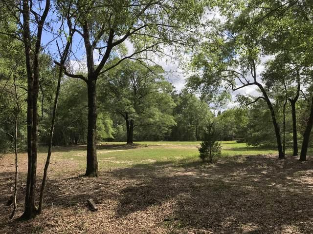 4 Acres Rock Hill Road, Ponce De Leon, FL 32455 (MLS #871274) :: Linda Miller Real Estate