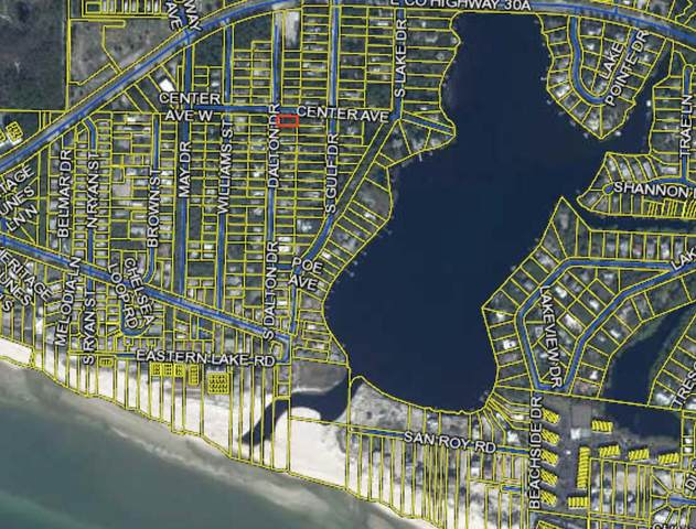 Lot 24 Dalton Drive, Santa Rosa Beach, FL 32459 (MLS #871330) :: Engel & Voelkers - 30A Beaches