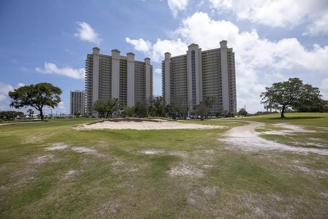 112 Seascape Drive Unit 2108, Miramar Beach, FL 32550 (MLS #871340) :: Classic Luxury Real Estate, LLC
