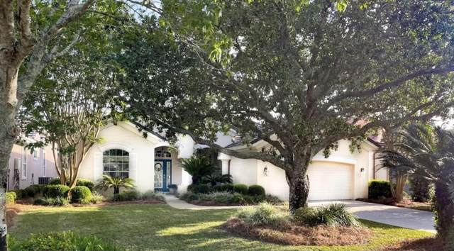 4316 Carriage Lane, Destin, FL 32541 (MLS #871371) :: Scenic Sotheby's International Realty