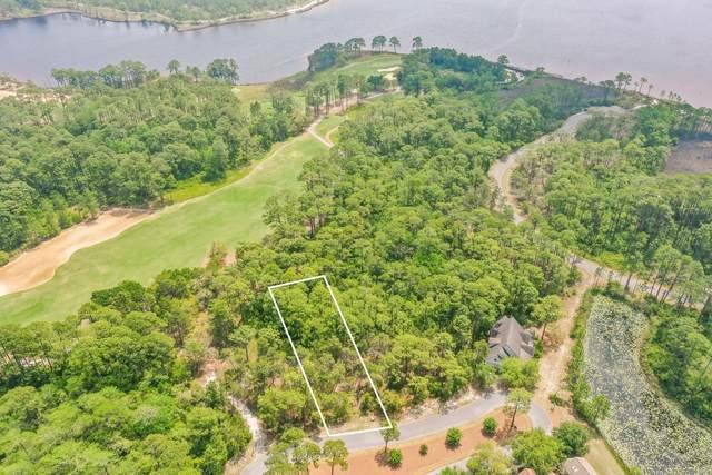 1322 E Lakewalk Circle, Panama City Beach, FL 32413 (MLS #871468) :: Counts Real Estate Group