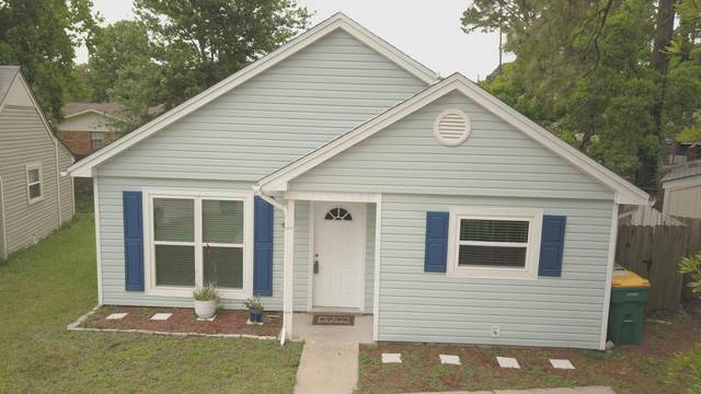 638 Lloyd Street, Fort Walton Beach, FL 32547 (MLS #871484) :: Scenic Sotheby's International Realty
