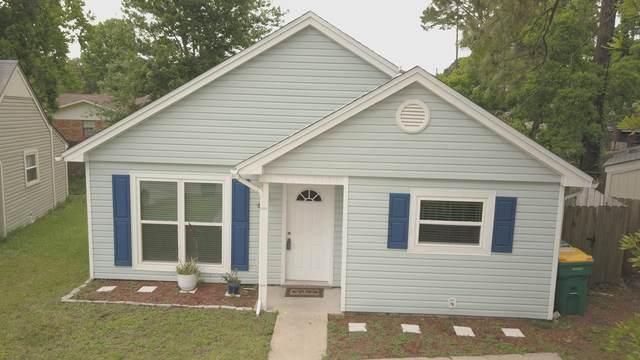 638 Lloyd Street, Fort Walton Beach, FL 32547 (MLS #871484) :: Better Homes & Gardens Real Estate Emerald Coast