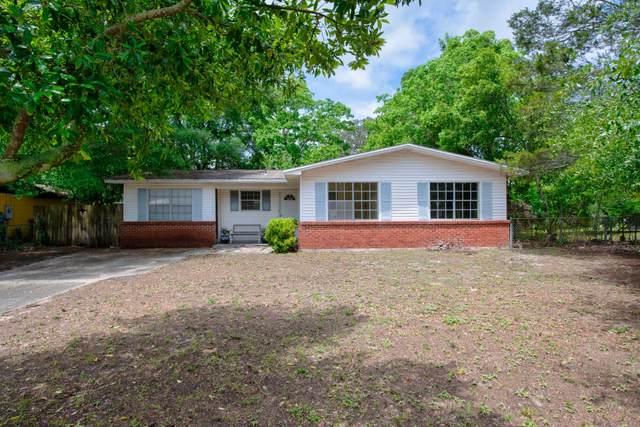730 Newport Drive, Fort Walton Beach, FL 32547 (MLS #871571) :: Better Homes & Gardens Real Estate Emerald Coast
