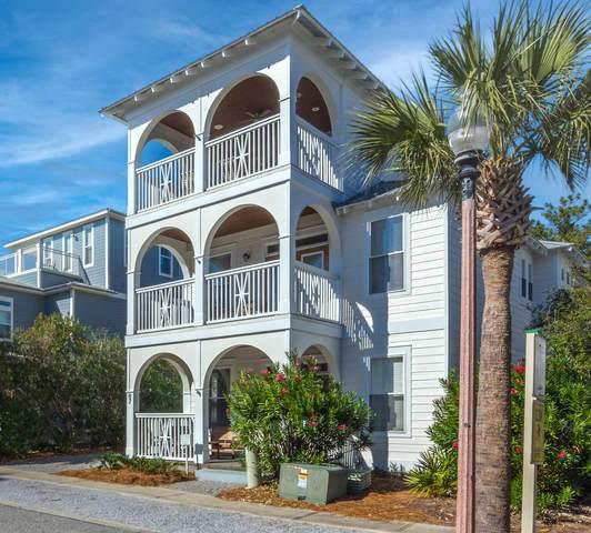 87 E Cobia Run, Inlet Beach, FL 32461 (MLS #871578) :: Luxury Properties on 30A