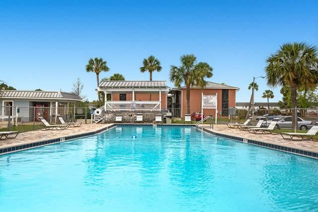 4000 Gulf Terrace Dr Drive #261, Destin, FL 32541 (MLS #871579) :: Rosemary Beach Realty