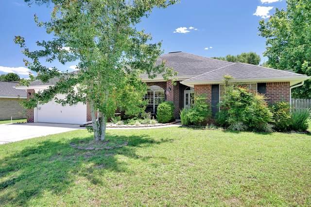2118 Hagood Loop, Crestview, FL 32536 (MLS #871592) :: Better Homes & Gardens Real Estate Emerald Coast