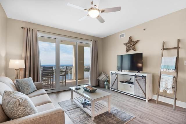122 Seascape Drive Unit 1202, Miramar Beach, FL 32550 (MLS #871598) :: Engel & Voelkers - 30A Beaches
