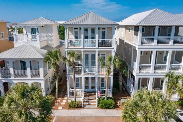 74 Blue Dolphin Loop, Inlet Beach, FL 32461 (MLS #871661) :: Luxury Properties on 30A