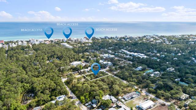 Lot 13 Elm Street, Santa Rosa Beach, FL 32459 (MLS #871664) :: Berkshire Hathaway HomeServices Beach Properties of Florida