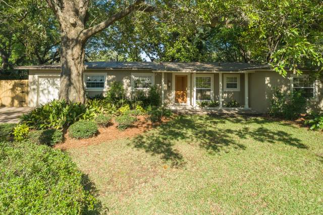 80 NE Laurie Drive, Fort Walton Beach, FL 32548 (MLS #871695) :: Beachside Luxury Realty