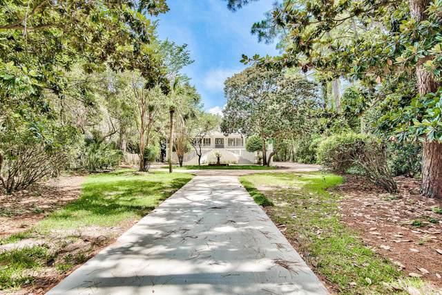 4017 Indian Trail, Destin, FL 32541 (MLS #871726) :: Scenic Sotheby's International Realty