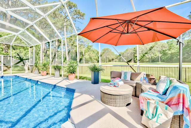 6 Creek Court, Destin, FL 32541 (MLS #871751) :: Briar Patch Realty