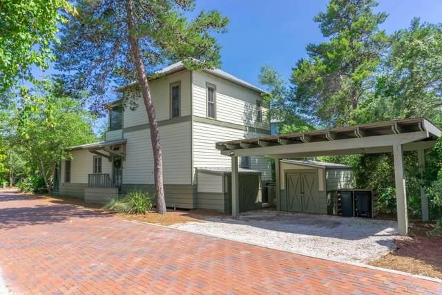 197 Wisteria Lane, Santa Rosa Beach, FL 32459 (MLS #871753) :: Counts Real Estate on 30A