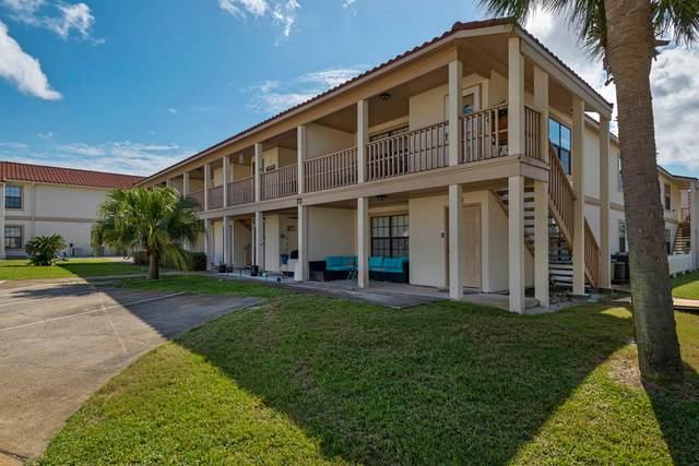 17462 Front Beach Rd 73 Road 73E, Panama City Beach, FL 32413 (MLS #871764) :: Classic Luxury Real Estate, LLC