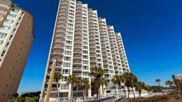 9815 Us Highway 98 Unit A1106, Miramar Beach, FL 32550 (MLS #871768) :: 30A Escapes Realty