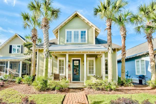 2442 Bungalo Lane, Miramar Beach, FL 32550 (MLS #871835) :: Beachside Luxury Realty