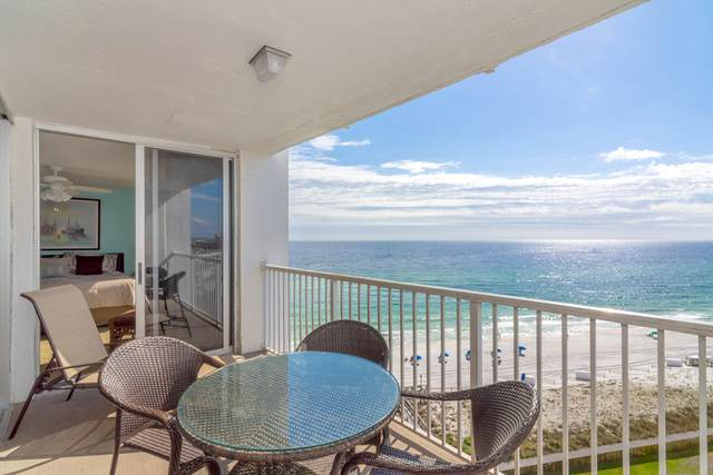 900 Gulf Shore Drive Unit 1114, Destin, FL 32541 (MLS #871837) :: Engel & Voelkers - 30A Beaches