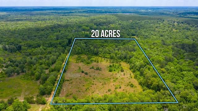 XXX E Otter Creek Rd. Road, Ponce De Leon, FL 32455 (MLS #871842) :: Vacasa Real Estate