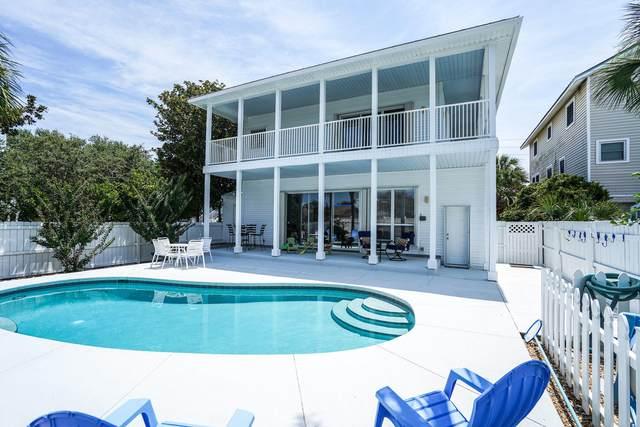 68 Dolphin Street, Destin, FL 32541 (MLS #871880) :: Counts Real Estate Group