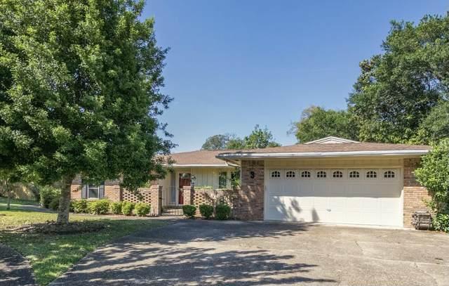3 Ipswich Circle, Fort Walton Beach, FL 32547 (MLS #871884) :: Scenic Sotheby's International Realty