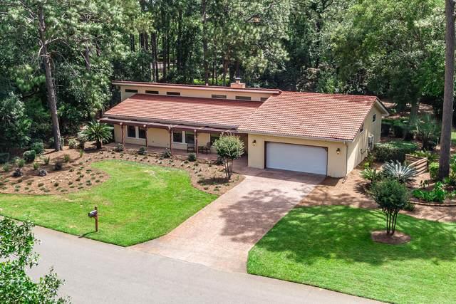 1201 Windward Circle, Niceville, FL 32578 (MLS #871887) :: Better Homes & Gardens Real Estate Emerald Coast