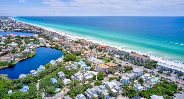 61 Sunfish Street, Destin, FL 32541 (MLS #871892) :: NextHome Cornerstone Realty