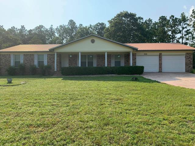 4753 Wilkerson Bluff Road, Holt, FL 32564 (MLS #871896) :: The Premier Property Group