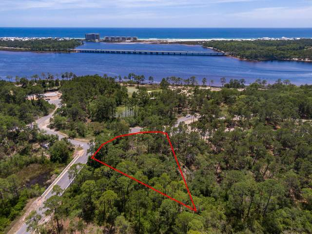 1517 Sharks Tooth Trail, Panama City Beach, FL 32413 (MLS #871897) :: Counts Real Estate Group