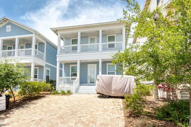 260 Gulfview Circle, Santa Rosa Beach, FL 32459 (MLS #871915) :: The Beach Group