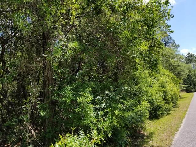 5. 6 acres Mallett Bayou Road, Freeport, FL 32439 (MLS #871978) :: NextHome Cornerstone Realty