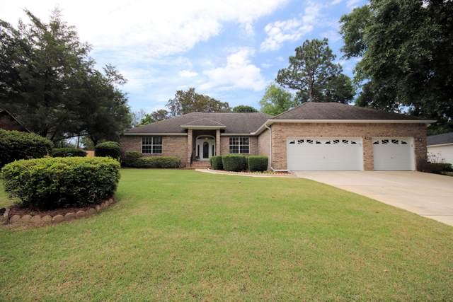 343 Ruckel Drive, Niceville, FL 32578 (MLS #871997) :: NextHome Cornerstone Realty