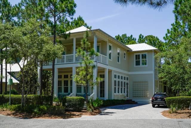 119 Sandy Creek Drive, Santa Rosa Beach, FL 32459 (MLS #872017) :: Linda Miller Real Estate