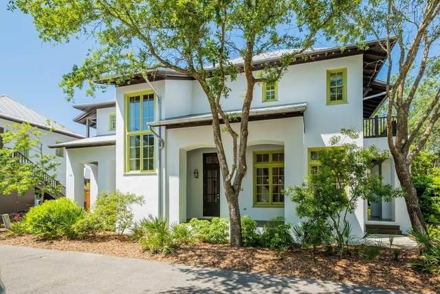 132 E Kingston Road, Rosemary Beach, FL 32461 (MLS #872136) :: Blue Swell Realty