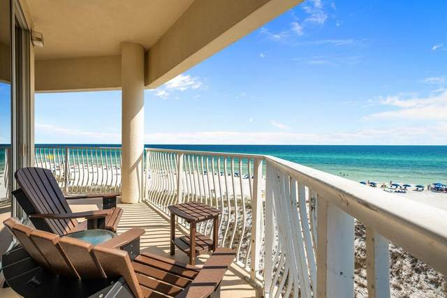 15 Chivas Lane Unit 410A, Santa Rosa Beach, FL 32459 (MLS #872138) :: Anchor Realty Florida