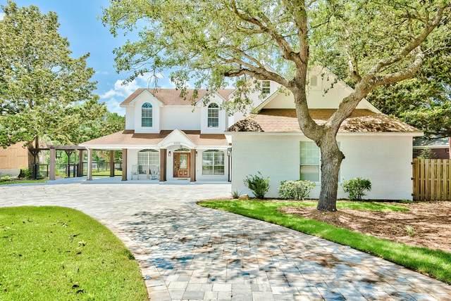 4045 Indian Bayou N, Destin, FL 32541 (MLS #872185) :: Vacasa Real Estate