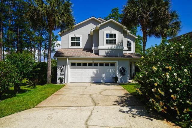6536 E Bay Boulevard, Gulf Breeze, FL 32563 (MLS #872195) :: 30A Escapes Realty
