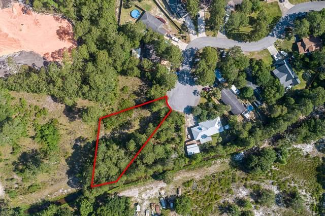 Lot 28 Winston Manor Road, Santa Rosa Beach, FL 32459 (MLS #872260) :: Berkshire Hathaway HomeServices Beach Properties of Florida